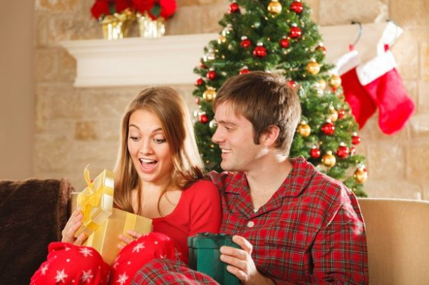 Surprise your someone special with a gift or two. (Photo: iStock)