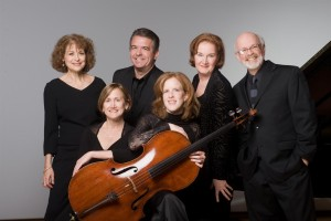 """The 21st Century Consort will perform """"The Passion of Scrooge"""" on Saturday at the Smithsonian American Art Museum. (Photo: 21st Century Consort)"""