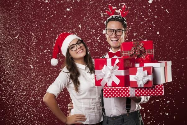 Don't stress over gifts this holiday season! (Photo: Anna Bizoń)