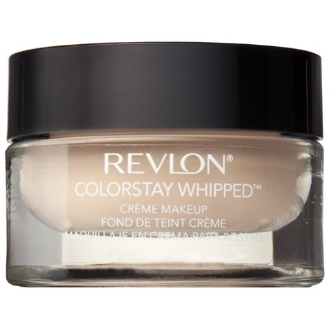 Revlon Colorstay Whipped Creme Makeup (Photo Target)