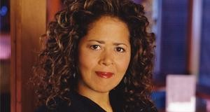Anna Deavere Smith visits the Reston Community Center for a talk on Martin Luther King Jr.'s legacy (Photo: Reston Community Center)