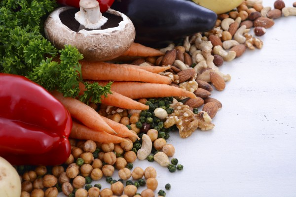 A new study found that people who ate a diet high in fiber developed fewer cases of lung disease. (Photo: American Thoracic Society)