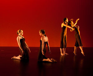 Free flamenco and hip-hop dance classes at The Kennedy Center's Millennium Stage (photo: Joy of Motion Dance Center)