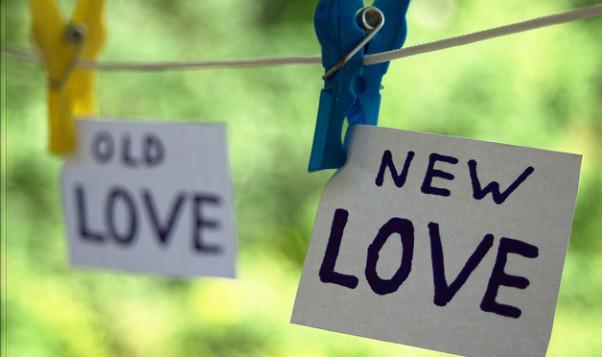 Giving love a second shot isn't a terrible idea. (Photo: yummymummysworld.com)