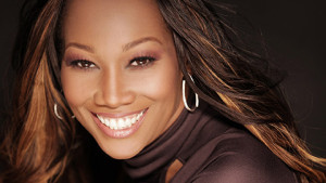 Grammy-nominated gospel singer Yolanda Adams performs at Let Freedom Ring! — a musical tribute to Martin Luther King Jr. (Photo: The Kennedy Center)