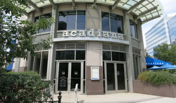 Arcadiana celebrates Mardi Gras on Tuesday with special bar bites and a three course, prix fixe menu. (Photo: Don Abalos)