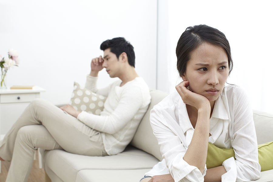 how to avoid conflict in a relationship