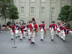 Bring the kids to Presidential Family Fun Day at the National Portrait Gallery. (Photo: The National Portrait Gallery)