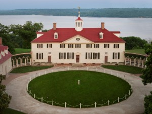 Celebrate George Washington's 284th birthday at his Mount Vernon estate. (Photo: Mount Vernon)