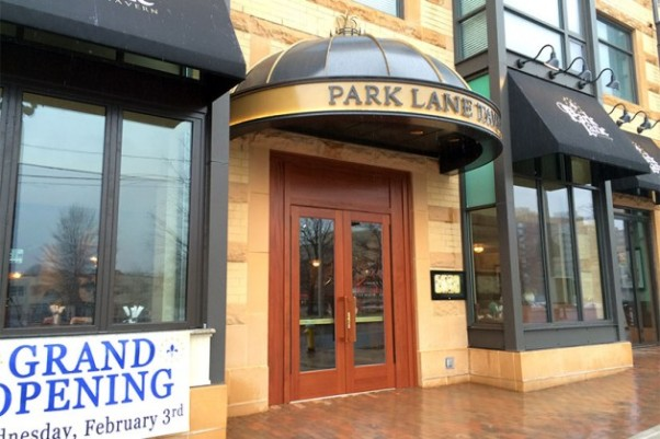 Park Lane Tavern opened in Clarendon last week. (Photo: ARLnow)