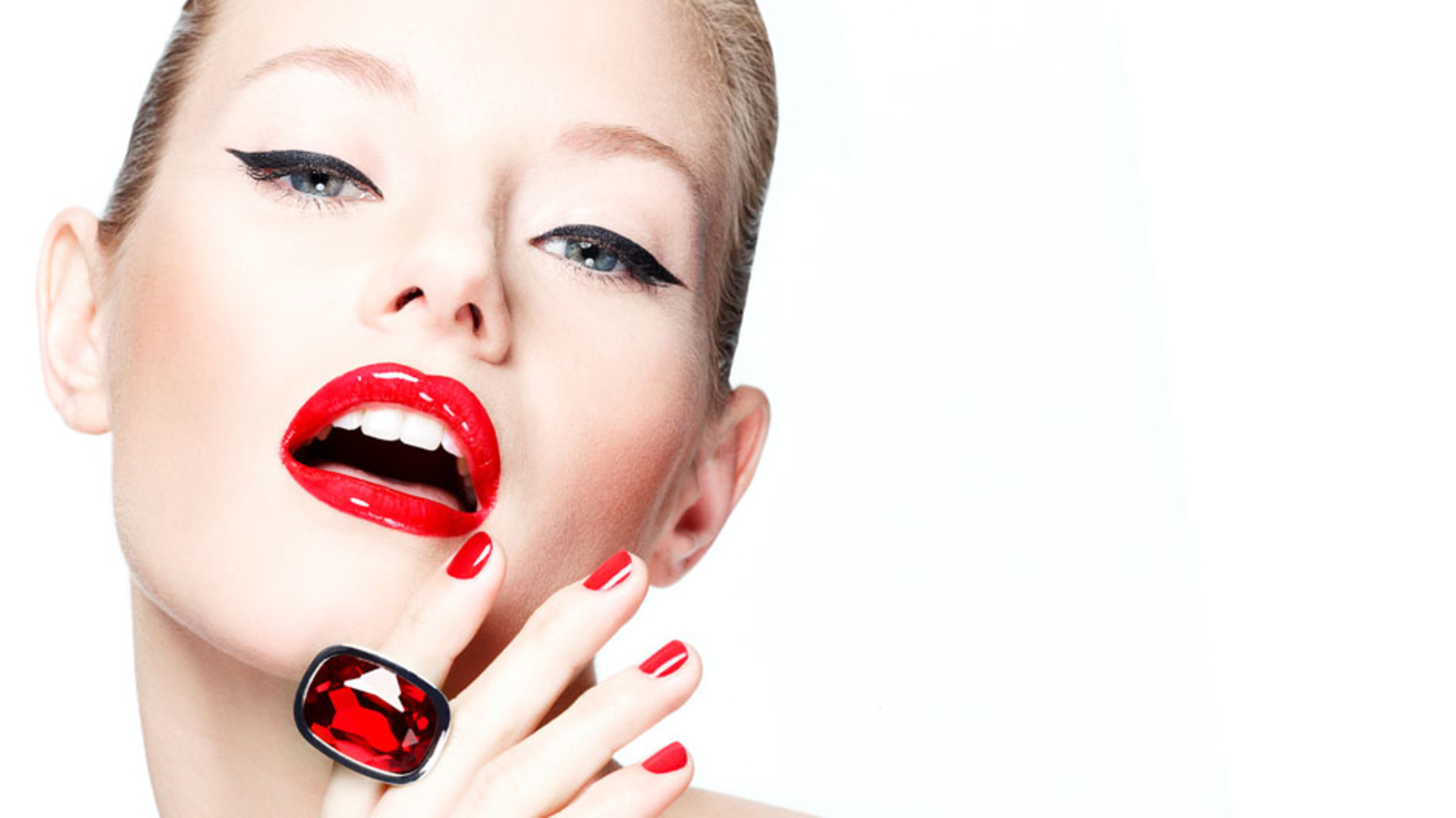 5 Economical RED Lipsticks