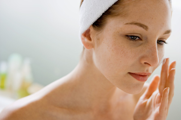 Skincare is an essential part of any beauty routine. (Photo: Thinkstock)