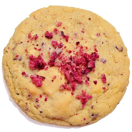 Milk Bar is baking a cherry rose cookie through the end of March. (Photo: Milk Bar/Facebook)