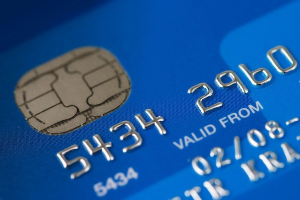 Consumers are more aware of credit card security. (Photo: Pixabay)
