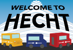 The DMV Food Truck Association will hold Welcome to Hecht at the old Hecht warehouse on Saturday. (Photo: DMV Food Truck Association)