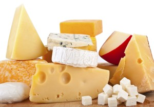 Right Proper Brewing Co. hosts Ripe cheese and beer party at its Shaw brewpub this Sunday. (Photo: Philadelphia Magazine)