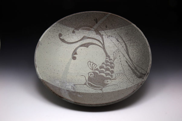 Silver Spring artist Mea Rhee's pottery is included in this year's Smithsonian Craft Show. (Photo: Mea Rhee)
