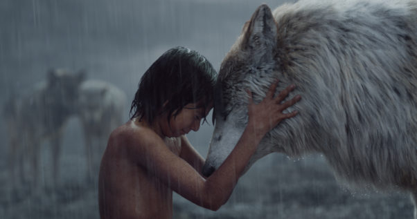 The Jungle Book hung on to the top spot at the box office for the second straight weekend. (Photo: Disney Enterprises Inc.)