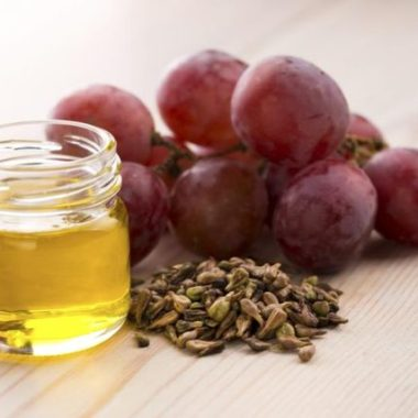 Ohio State University researchers have found that a fatty acid in grapeseed oil reduces heard disease and diabetes better than olive oil. (Photo: Getty Images)