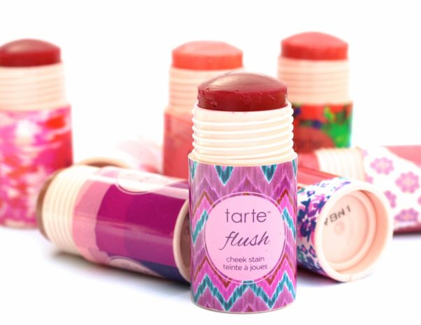Tarte products are high-quality and good for the environment. (Photo: Tarte)
