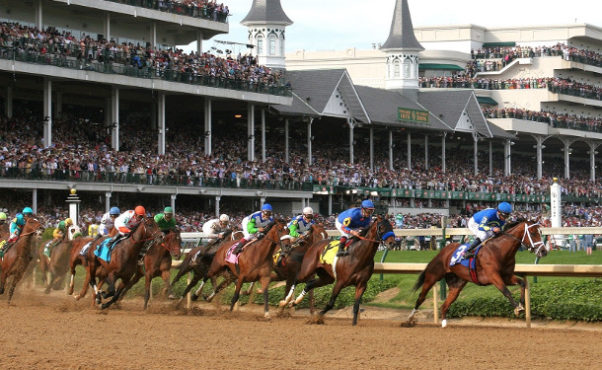 Logan Tavern will show the Kentucky Derby and offer food and drink specials on Saturday. (Photo: oddsshark.com)