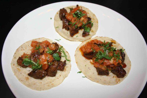 Espita Mezcaleria is now serving weekday lunch and weekend brunch. (Photo: Mark Heckathorn/DC on Heels)