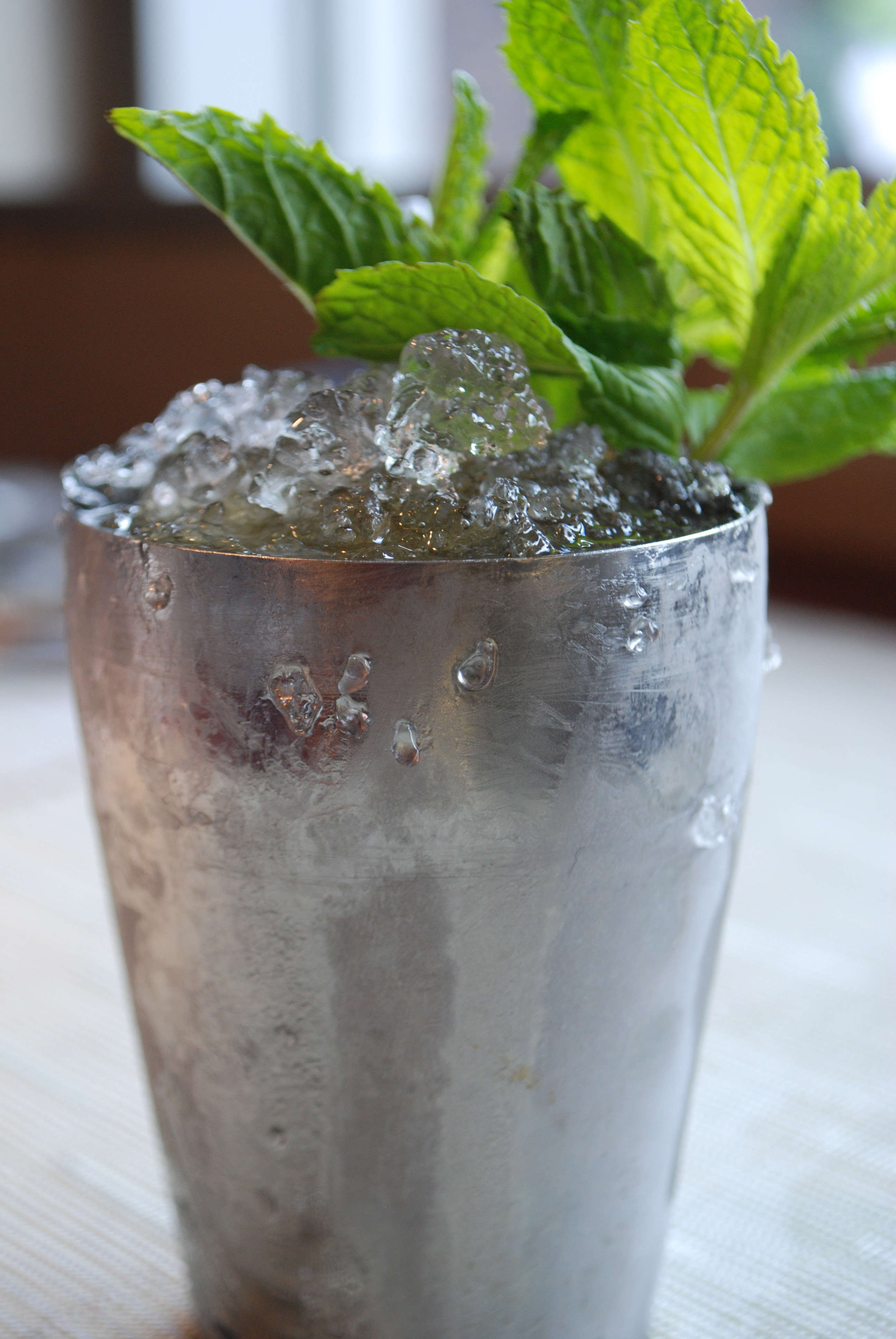 Acadiana will serve $5 mint juleps during the Kentucky Derby on Saturday. (Photo: Acadiana)