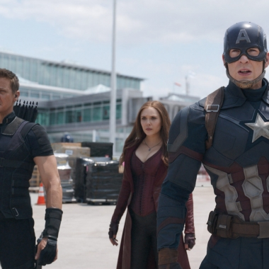 Captain America: Civil War had the fifth largest U.S. debut ever wtih a weekend take of $179.14 million. (Photo: Film Frame/Marvel)