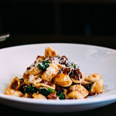 Michael Schlow will open Casolare, a southern Italian restaurant, in Kimpton's renovated Glover Park Hotel on June 15. (Photo: Glover Park Hotel)