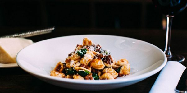 Michael Schlow will open  Casolare, a southern Italian restaurant, in Kimpton's renovated Glover Park Hotel in July. (Photo: Glover Park Hotel)