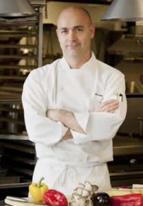 Nicolas Legret is the new executive chef at the Hay-Adams Hotel. (Photo: Hay-Adams)