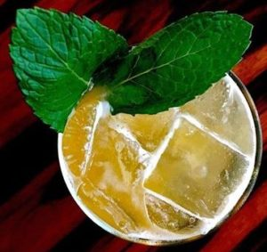 BLT Steak is serving two kinds of juleps on Saturday in honor of the Kentucky Derby. (Photo: BLT Steak/Facebook)