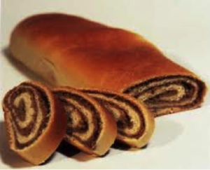 Visitors can purchase kolaci nut rolls at SerbFest D.C. (Photo: SerbFest D.C.)