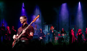 Gary Sinise and the Lt. Dan Band kick off the G.I. Film Festival with a concert at the Howard Theatre on Saturday. (Photo: Lt. Dan Band)