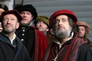 "Al Pacino stars in the ""Merchant of Venice."" which will be shown Saturday as part of Bard in the Park. (Photo: Sony Pictures)"