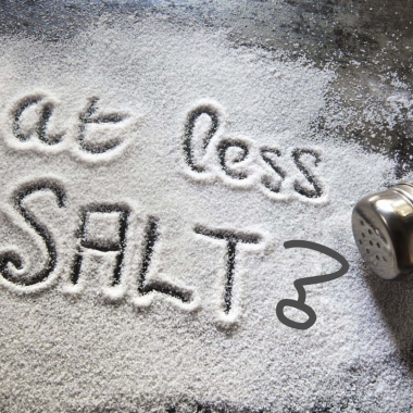 A study by researchers at McMaster University in Canada questions whether low salt diets do more harm than good. (Photo: Bigstock)