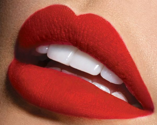 Liquid Velvet Dries as a matte, while still conditioning lips. (Photo: Sephora)