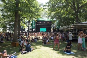 Bands will perform at three venues at this year's Sweetlife Festival. (Photo: Sweetlife Festival)