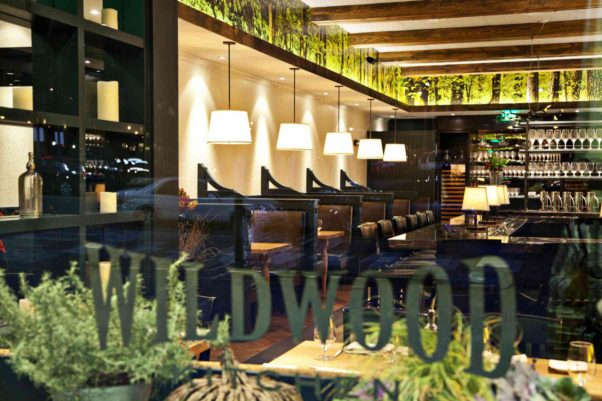 Wildwood Kitchen in Bethesda with host an Israeli wine dinner on Wednesday. (Photo: Wildwood Kitchen)