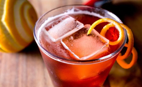 Restaurants and bars in the DMV will celebrate Negroni Week from June 6-12. (Photo: Chowhound)