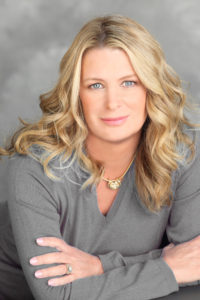 Kristin Hannah will be featured at the Hay-Adams author series luncheon at noon Wednesday. (Photo: Charles Bush)