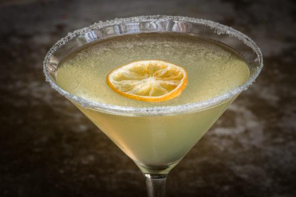 Ambar has introduced new summer cocktails including the Rakija Gimlet. (Photo: Goranfoto)