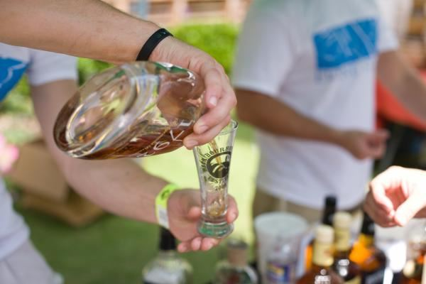 Beer, Bourbon and BBQ returns to National Harbor on Friday and Saturday. (Photo: Trigger Group)
