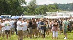 The Northern Virginia Summer Brewfest returns to Centerville this weekend. (Photo: Northern Virginia Summer Brew Fest)