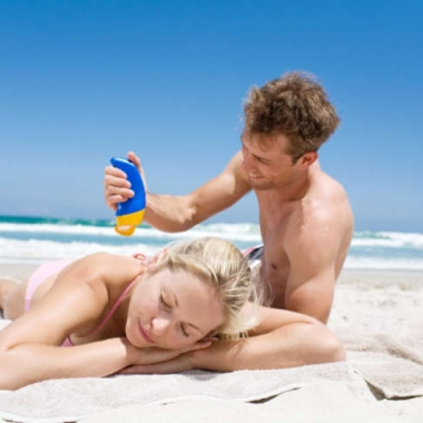 It is wise to make sure you purchase a sunscreen that actually does what you need it to do. (Photo: Getty images.)