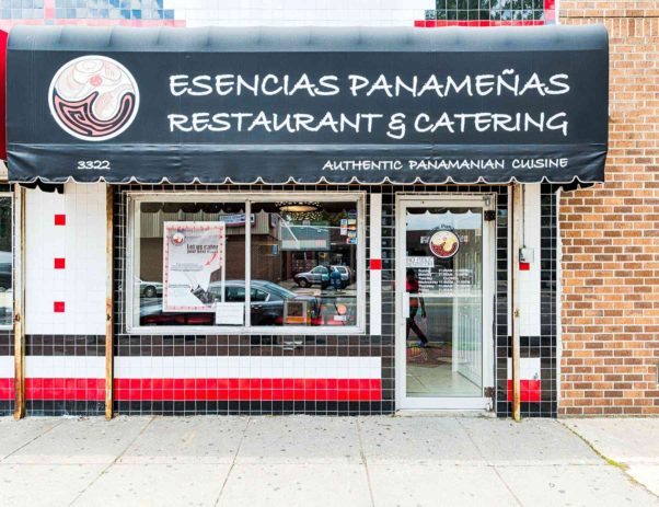 Esencias Panameñas will celebrate its first anniversary with weekly regional specials. (Photo: Rey Lopez)