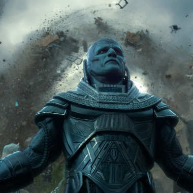 X-Men Apocalypse open in first place over the Memorial Day weekend with $79.81 million. (Photo: 20th Century Fox)