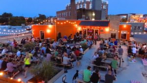 Denizens Brewing celebrates its second anniversary with a party Saturday night. (Photo: Denizens Brewing/Facebook)