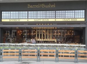 Barrel & Bushel holds its first Virginia Craft Beer Festival this weekend at Tysons Corner Center Plaza. (Photo: Cora C./Yelp)