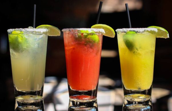 El Centro D.F. will celebrate National Tequila Day from 4 p.m.-closing on Sunday. (Photo: El Centro D.F./Facebook)